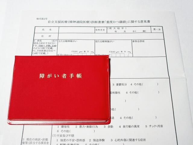 syougaisyakoujo